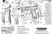Tippmann-98-Custom-Diagram