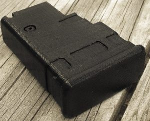 KG-Factory short Spyder magazine dummy
